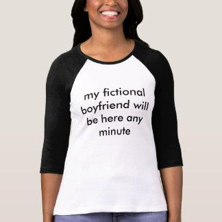 Wishful bookworm T-shirt