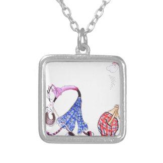 wishful thinking - golf, tony fernandes pendant