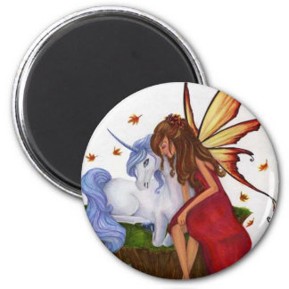 Wishing Fairy Magnets