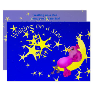 Wishing upon a star by The Happy Juul Company Card