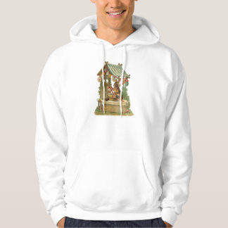 Wishing You a Happy Easter Hoodie