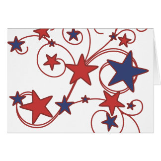 Wishing You a Splendid 4th of July Card