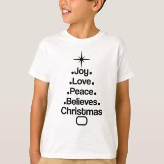 Wishing you Christmas T-Shirt