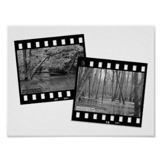 Wislander com Two Frame image Print