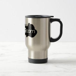 Wislander extreme logo Travel Mug