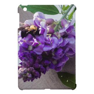 Wisteria & Bee iPad Mini Covers