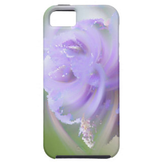 Wisteria iPhone 5 Cover