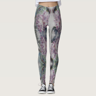 Wisteria Leggings