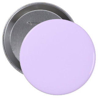 Wisteria Lilac Pastel for Summer Gazebo 10 Cm Round Badge