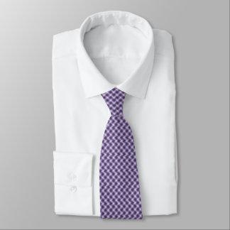 Wisteria Pattern Tie