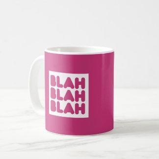 Wit, wisdom and sarcasm coffee mug