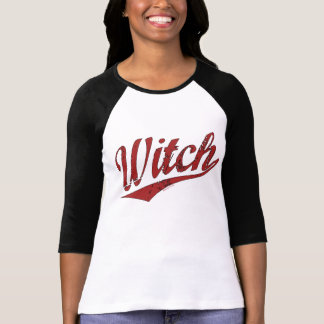 Witch - 13 T-Shirt