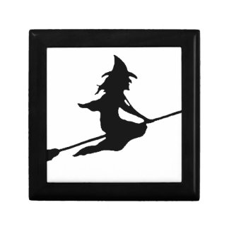 Witch #6 gift box