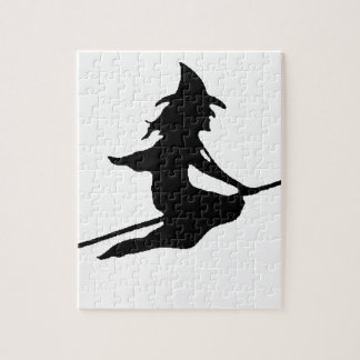 Witch #6 puzzle