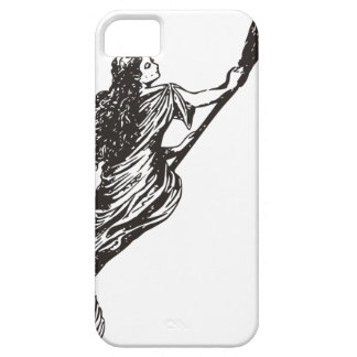 witch barely there iPhone 5 case