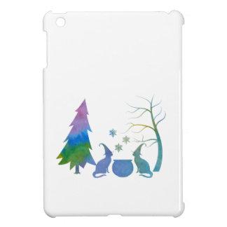 Witch Cats iPad Mini Case