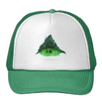 Witch Critter Trucker Hat