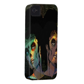 Witch Doctor 4/4s Iphone Case Case-Mate iPhone 4 Case