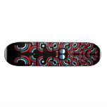Witch Doctor Deck Custom Skate Board