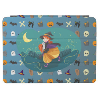Witch for child iPad air cover