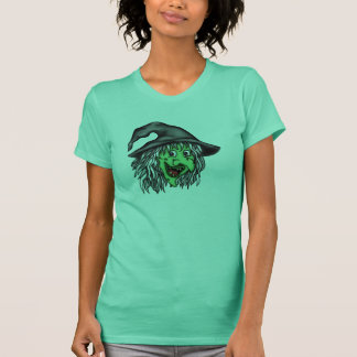 Witch Hag T-Shirt