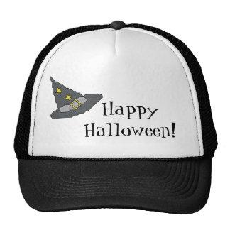 Witch Hat HappyHalloween!