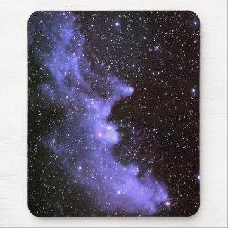 Witch Head Nebula IC 2118 Mouse Pad