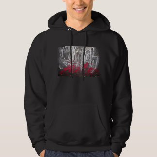 Witch Hoodie
