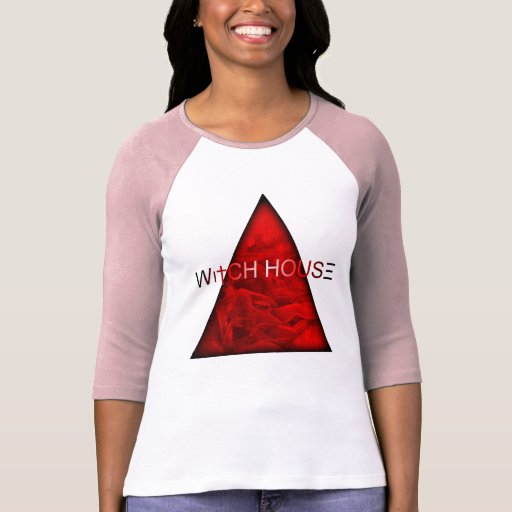 Witch House T Shirts