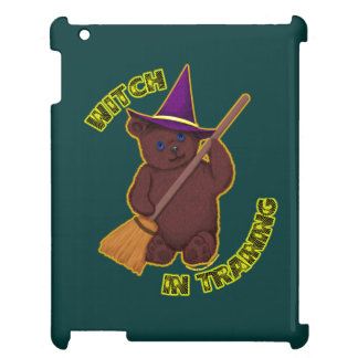 Witch In Training Savvy Case for iPad Case For The iPad 2 3 4