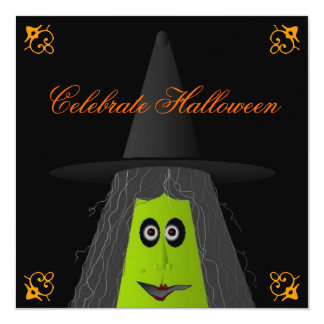 Witch Announcement