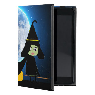 Witch iPad Case