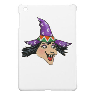 Witch iPad Mini Covers