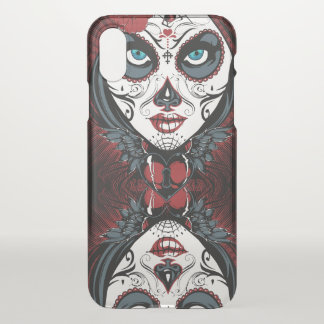 Witch iPhone X Case