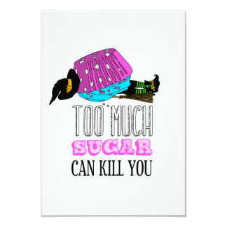Witch killed by to cupcake. Too much to sugar dog