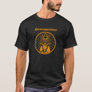 Witch master T-Shirt
