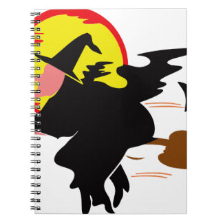 Witch Notebooks