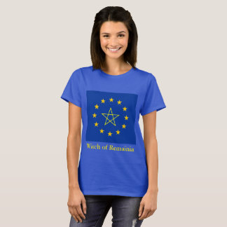 Witch of Remainia T-Shirt