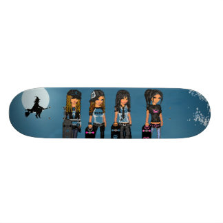 Witch one will win? skate board decks