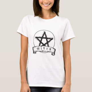Witch Please Faction War Shirt