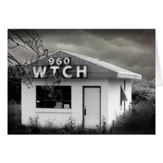 WiTCH Radio Card