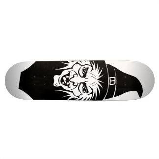 Witch Skate Board Deck