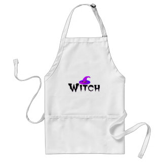 Witch Standard Apron