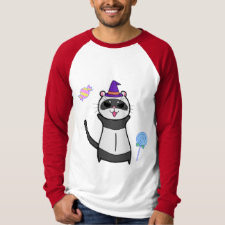 Witch weasel T-Shirt
