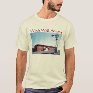 Witch Well T-Shirt