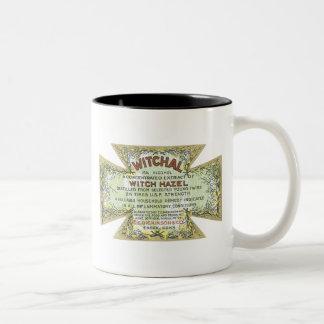 Witchal Witch Hazel Mugs