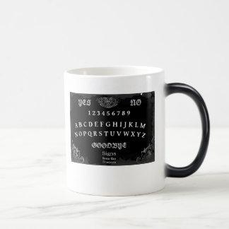 Witchboard Color-Changing Mug