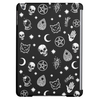 Witchcraft Case Savvy Matte iPad Air Case