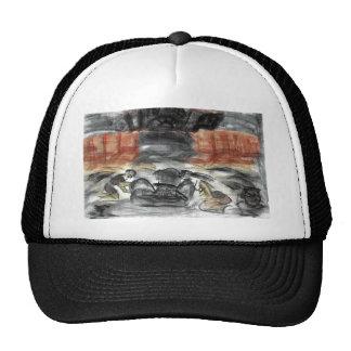 Witchcraft Trucker Hat