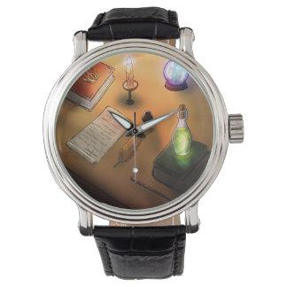Witchcraft Wrist Watches